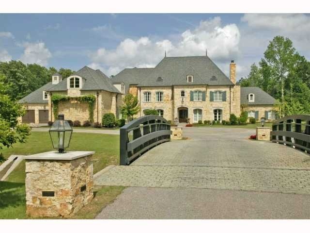 french country home estates photos | french country | Ideas