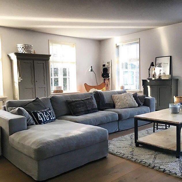 Modern Living Room Design Home Ideas Decor Furniture 3: Pin By Chelsea Garvelink On Home•living Room In 2019