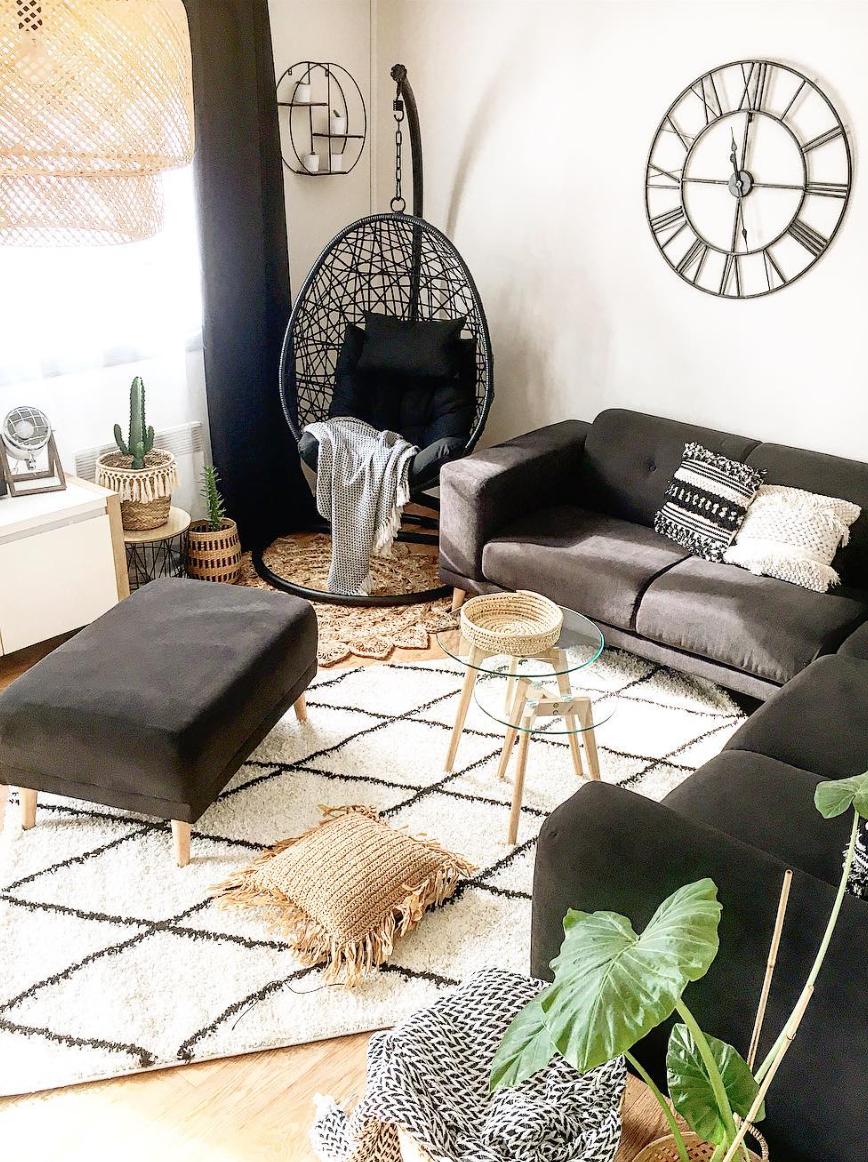 Bobochic Luna Panoramique Convertible pinhuma kazi on swings in 2020   small apartment