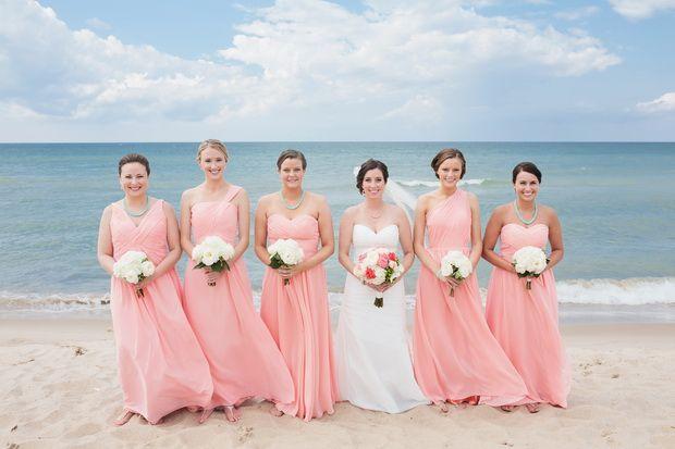 Tulle Convertible Medium Grey Multi Bridesmaid Dresses [TBQP307]   $189.00  : Custom Made Wedding