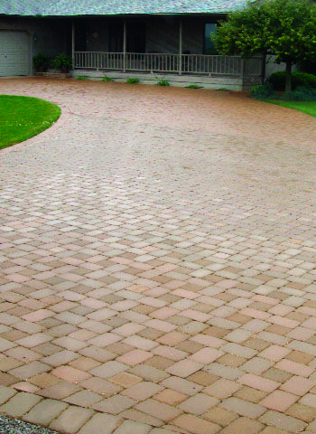 [+] Menards Autumn Blend Holland Pavers