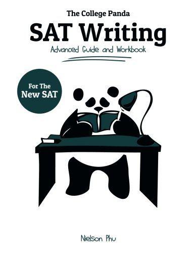 Sat Preparation Ebook
