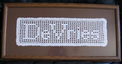 Crochet Doily Patterns Urban HomesteadingCrochet Wedding GiftsCrochet