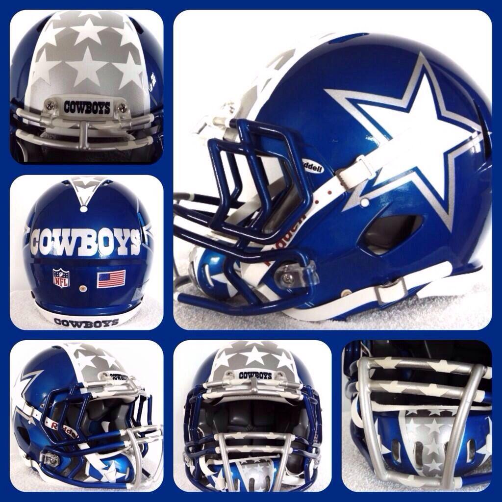 Dallas cowboys concept helmet my cowboys pinterest - Dallas cowboys concept helmet ...