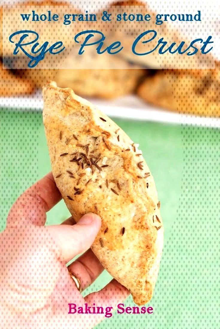Rye Pie Crust Rye Pie Crust