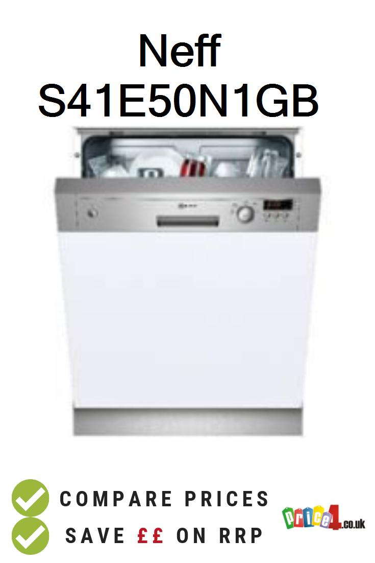 Neff S41e50n1gb Uk Prices Price Compare Price Neff
