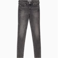 Photo of Calvin Klein Cjk 001 Mid Rise Super Skinny Jeans 2934 Calvin KleinCalvin Klein