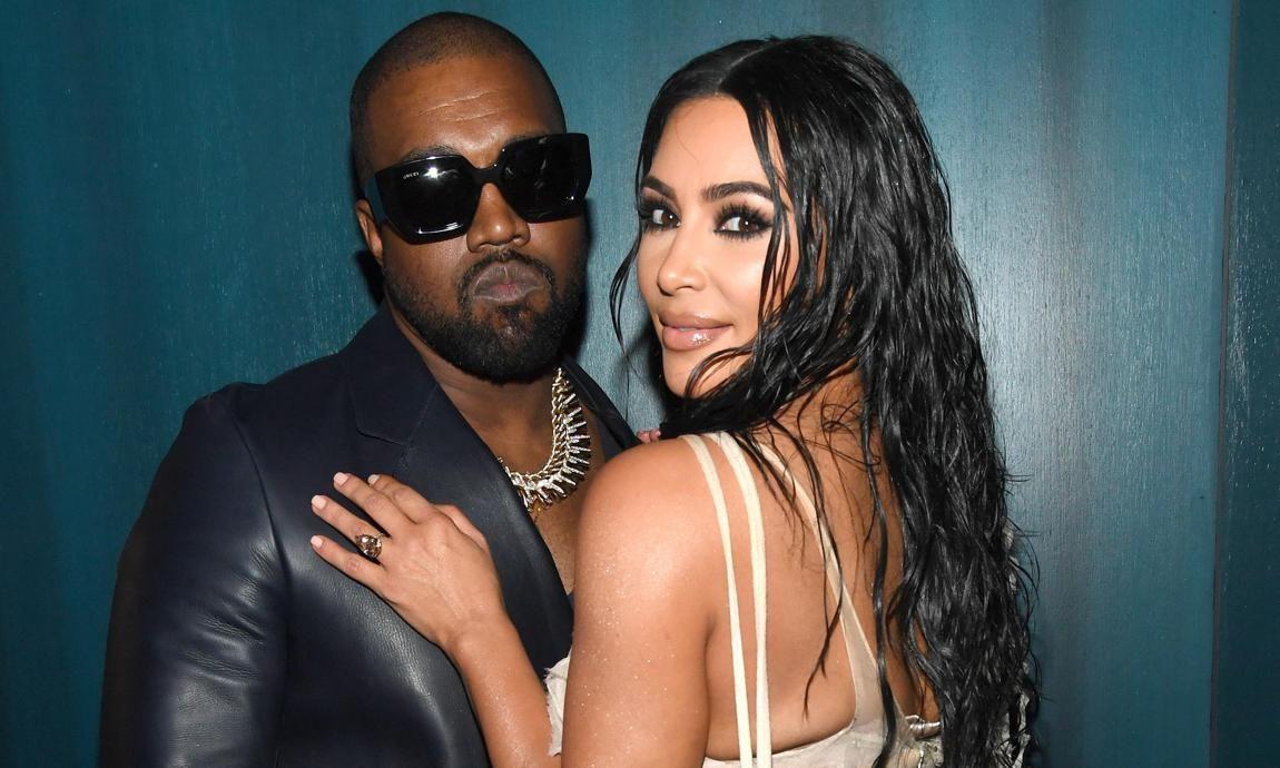 Kanye West Reveals Vice President Pick And New Political Party The Birthday Party En 2020 Celebracion Personajes Personajes De Fantasia