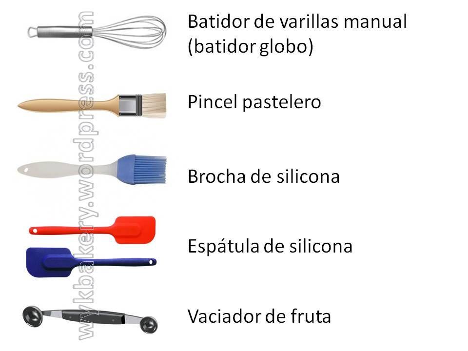 utensilios-con-marca-de-agua-wykbakery-3.jpg (960×720) | UTENSILIOS ...
