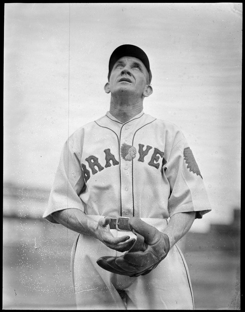 Braves Braves Boston Red Sox Baseball History