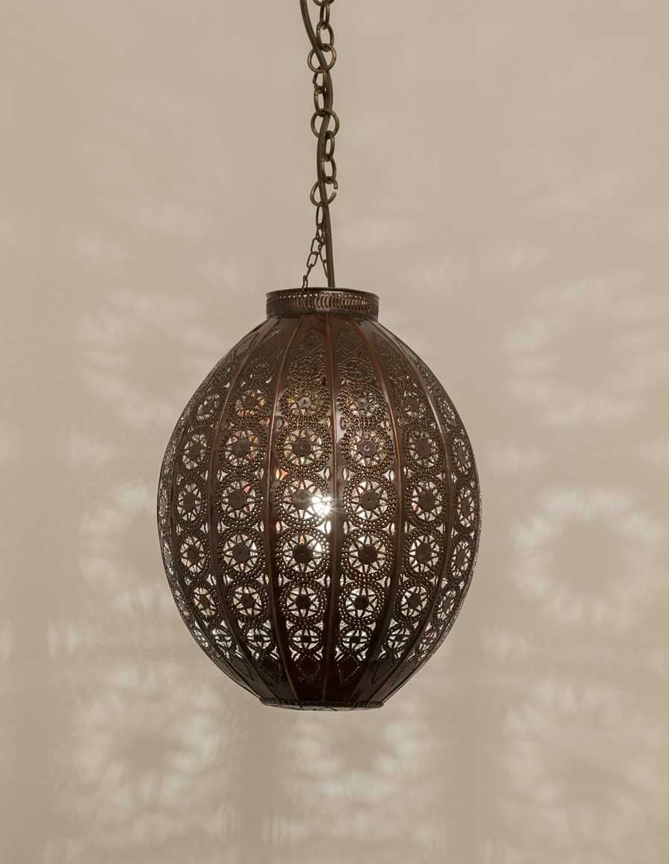 SHAMAM Pendant Moroccan LightingMoroccan