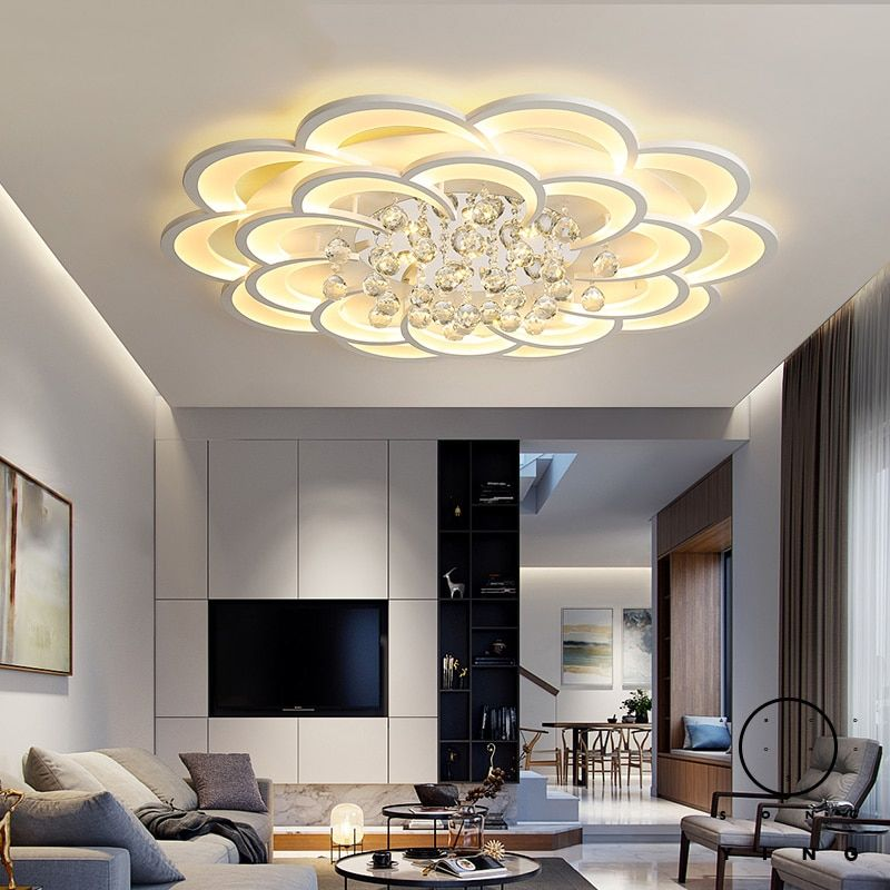 Cheap Ceiling Lights Buy Directly From China Suppliers Modern Led Ceiling Lights For Ceiling Design Living Room Living Room Ceiling Modern Led Ceiling Lights