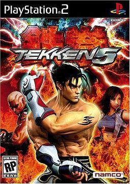 Tekken 5 Pc Games Download Game Download Free Download Games