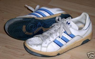 Adidas Trophy! Du liebster Schuh, der alle 6 8 Wochen einen