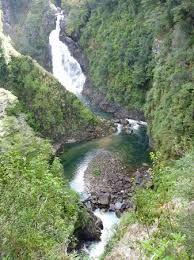 Resultado de imagen para cascada de chachín en san martín de los andes