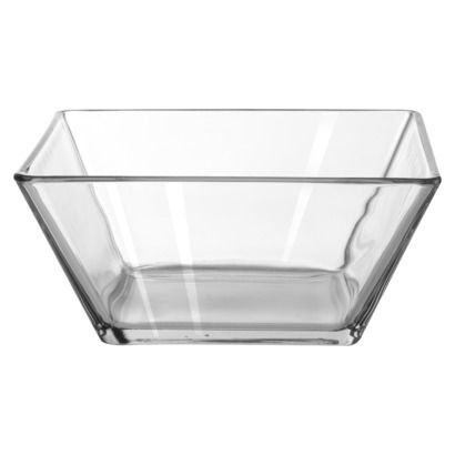 """Libbey Tempo Serving Bowl Set of 2 - 9"""" $14.99 (in store!)"""