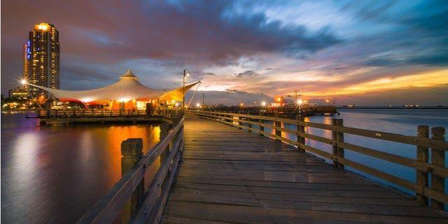 11 Pemandangan Alam Di Pantai Lukisan Atas Pemandangan Yang Akan Ditampilkan Ini Adalah Ilustrasi Dari Beberapa Alam Yang A Di 2020 Pantai Tempat Liburan Pemandangan