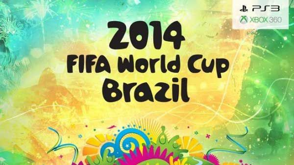 2014 Fifa World Cup Brazil 2014 Fifa World Cup Brazil Is The Official Video Game For The 2014 Fifa World Cup Released For Playstation3 And Fifa World Cup Game Fifa 2014