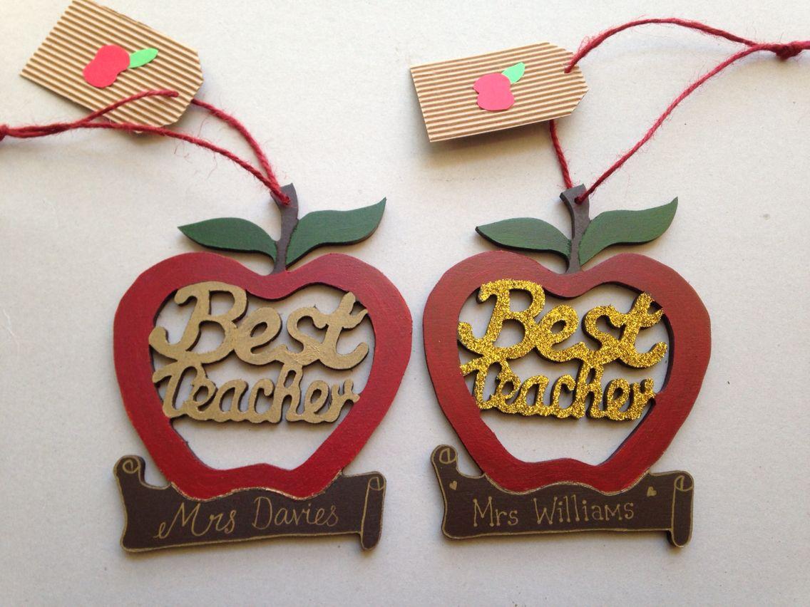 Apple for the teacher (614)