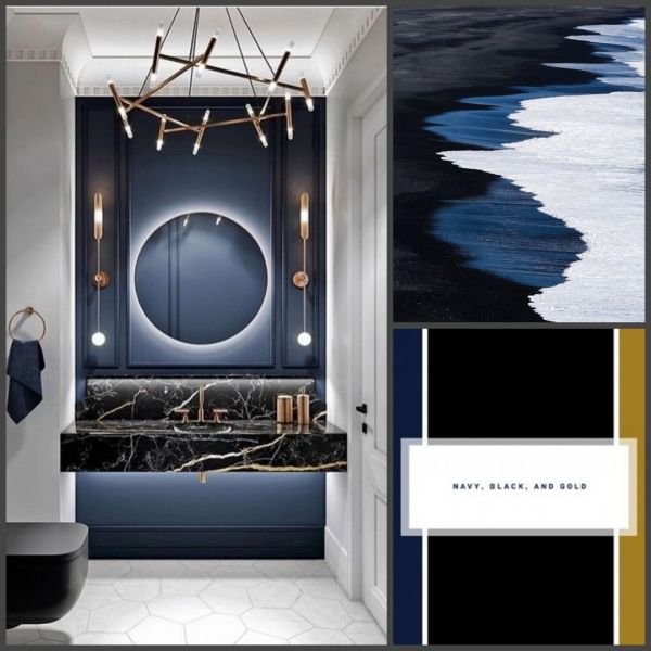 Feng Shui Colors For East Facing Bathroom