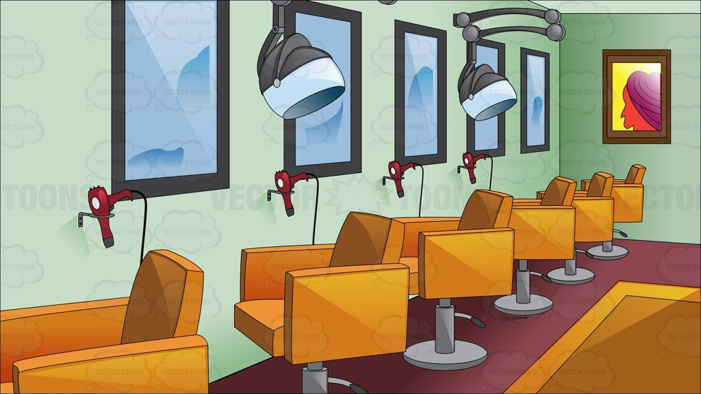 Inside A Posh Hair Salon | Pinterest | Posh hair salon