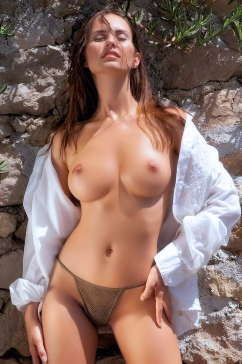 Horny women with big tits