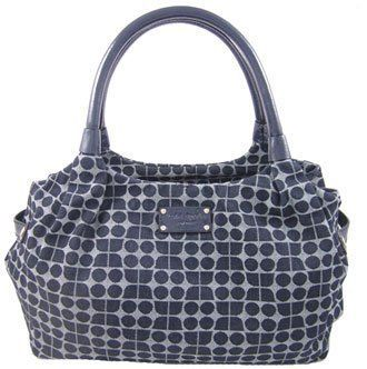 $259.99-$355.00 Handbags  Kate Spade Noel Yorkville Stevie Bag Purse Tote Denim - Fabulous denim style Kate Spade purse. http://www.amazon.com/dp/B005MTY9HE/?tag=pin0ce-20