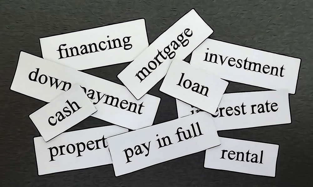 If You Re Also In A Position Where You Ve Inherited An Investment Property Here Are Some Tips To Help Refinancing Mortgage Mortgage Amortization Loan Lenders