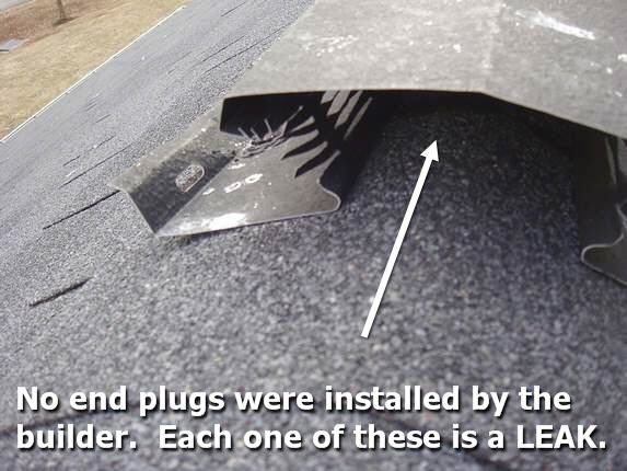 Roof Vent Leak Home Design
