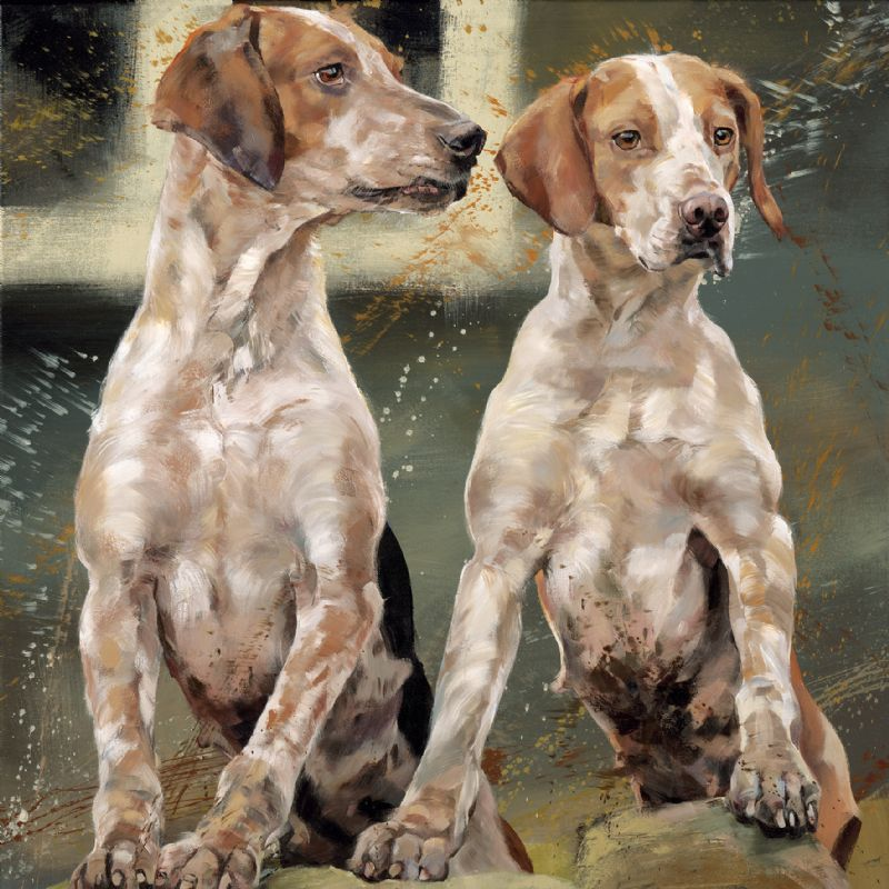 A Moments Pause by Debbie Boon #art #artist #gallery #yorkshire ...