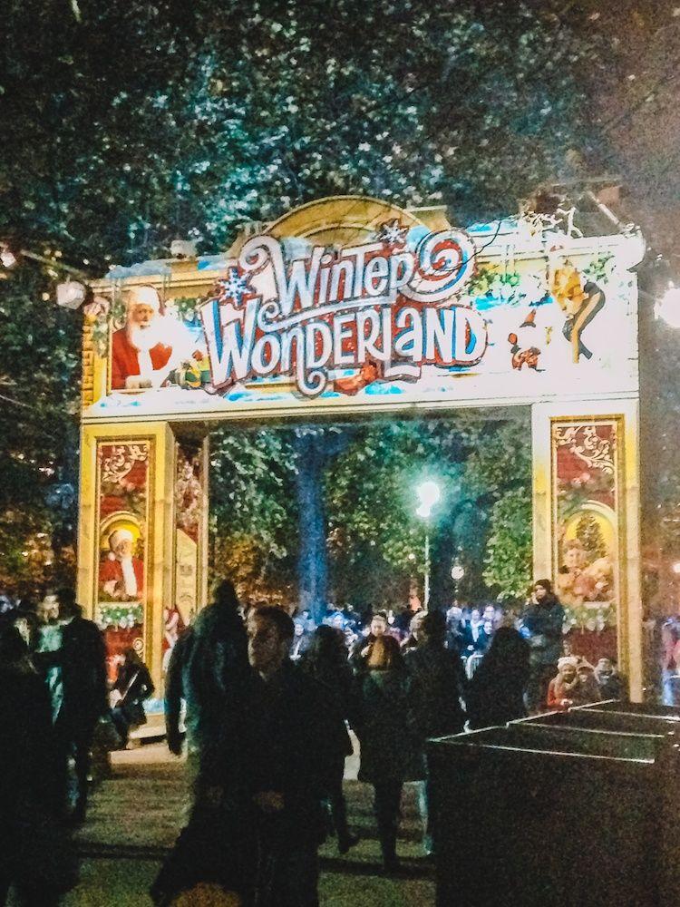Christmas In London 10 Best Things To Do In London At Christmas In 2020 London Christmas London Christmas Market Winter Wonderland London