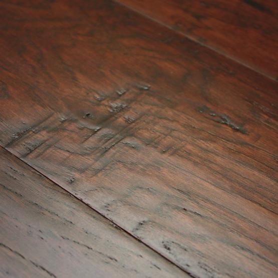 Hickory Coffee 3 8 X 5 Wood Floors Wide Plank Engineered Wood