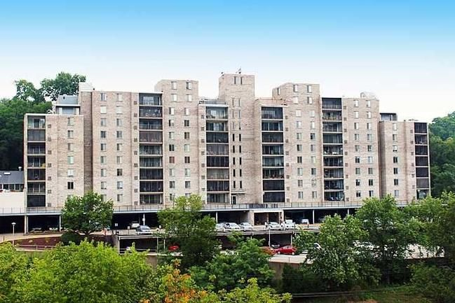 Virginia Mansions 2120 2160 Greentree Road Pittsburgh