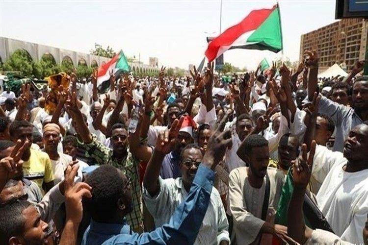 قادة الاحتجاجات في السودان يلغون الدعوة إلى عصيان مدني نشوان نيوز Afrofuturism Audio Songs Dolores Park