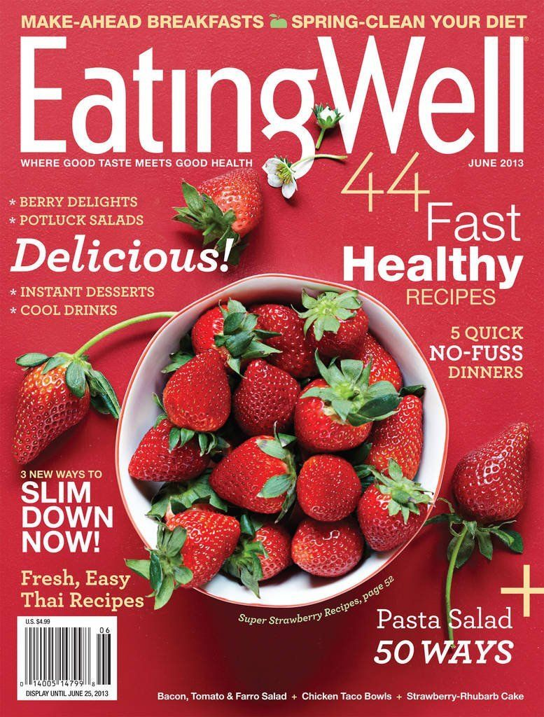 Organic Food Magazine Subscriptions