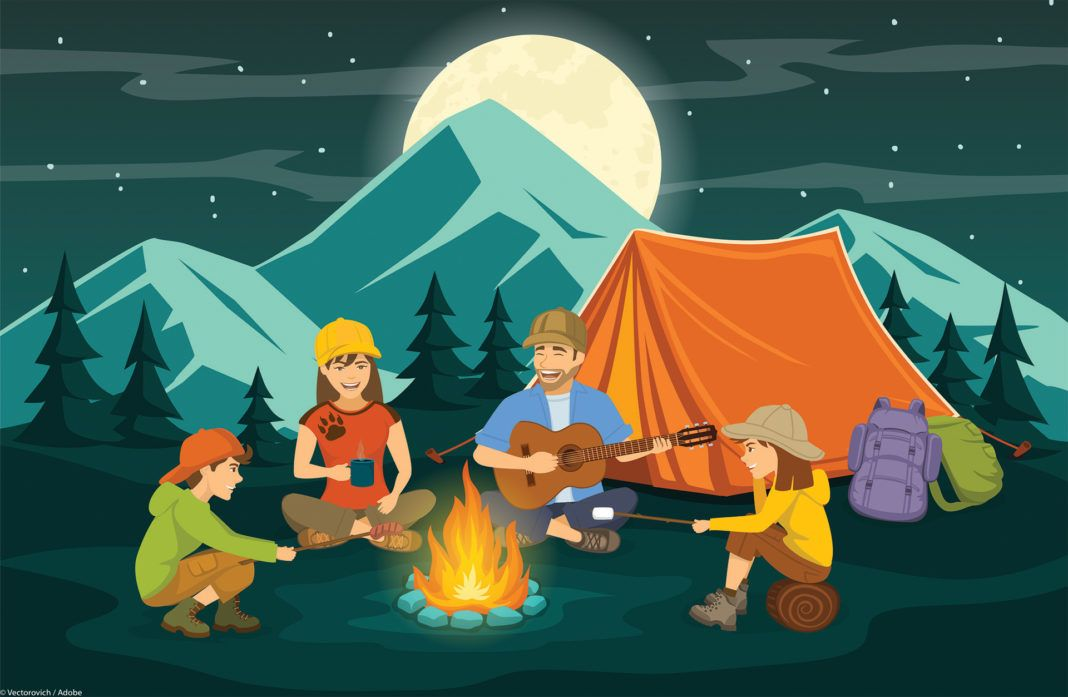 Curious Kids What Is Fire In 2021 Campfire Drawing Curious Kids Cartoon Drawings