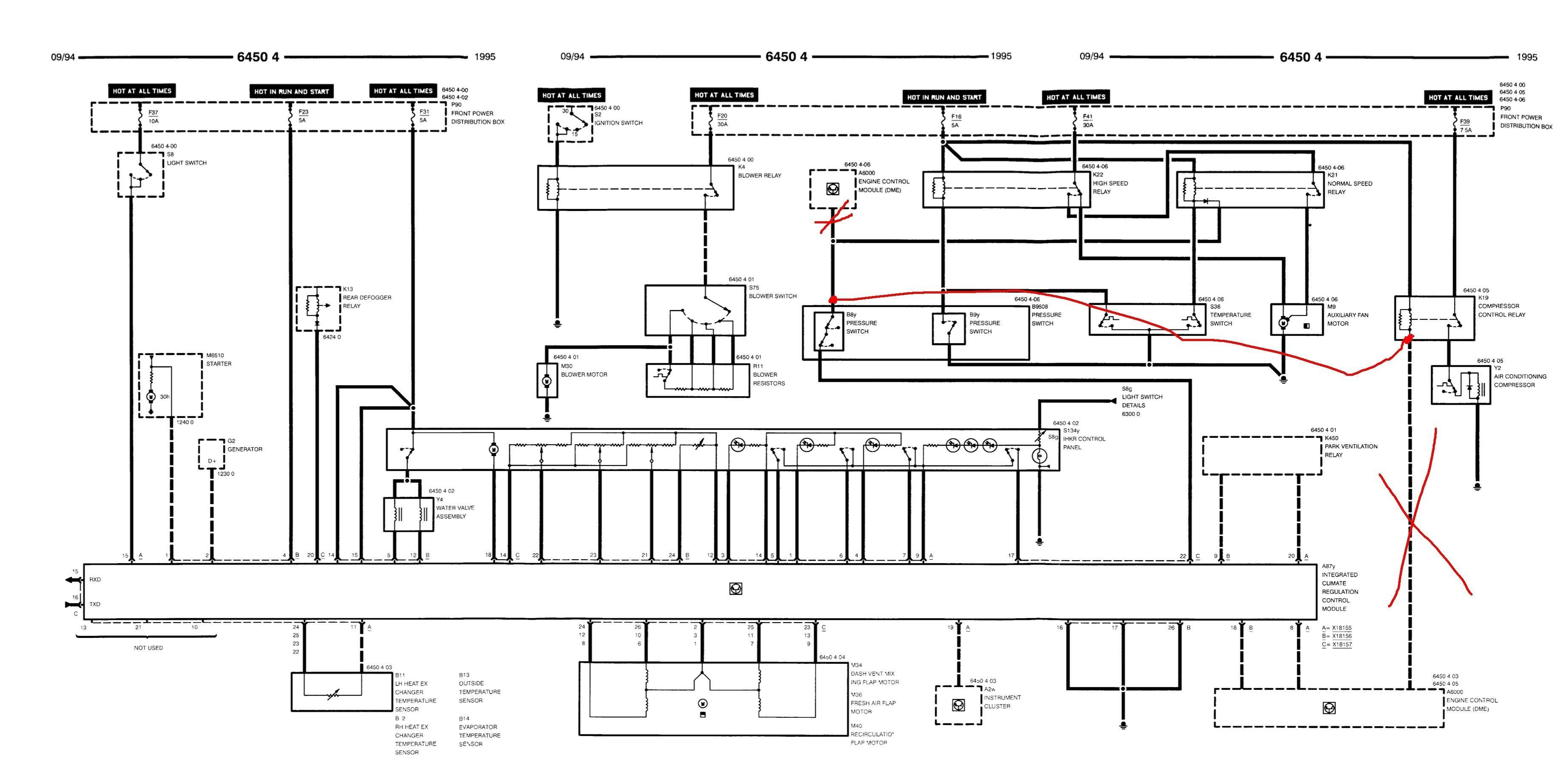 Bmw E30 Ignition Switch Wiring Diagram Bmw E46 Bmw E30 New Bmw