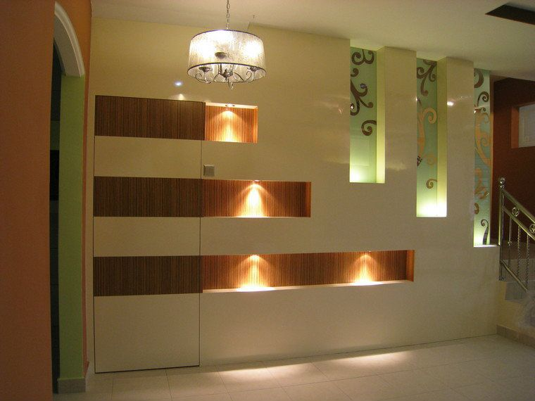 Store room cum staircase design johor bahru jb malaysia for Room decoration ideas malaysia