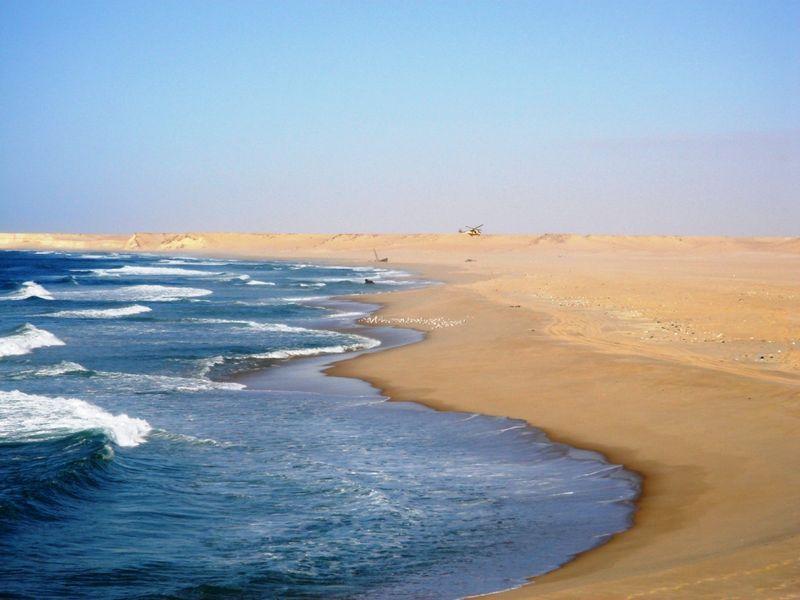 Dakla Beach On The Western Sahara Desert Morocco Travel Surfing Destinations Western Sahara