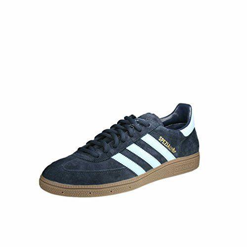 Seeley, Chaussures de Gymnastique Homme, Noir (Cblack/Scarle/Ftwwht), 45 1/3 EUadidas