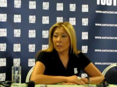 Вслух.ru: Анита Цой о своей диете