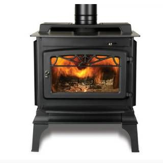 Check Out The Majestic Wr1000l02 Windsor Small Steel Wood Stove