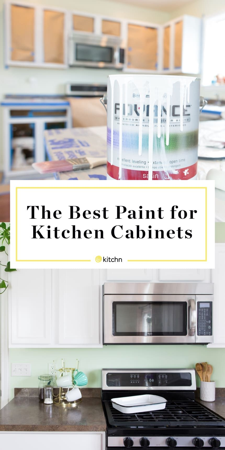 the best kind of paint for painting kitchen cabinets on best paint for kitchen cabinets diy id=72637