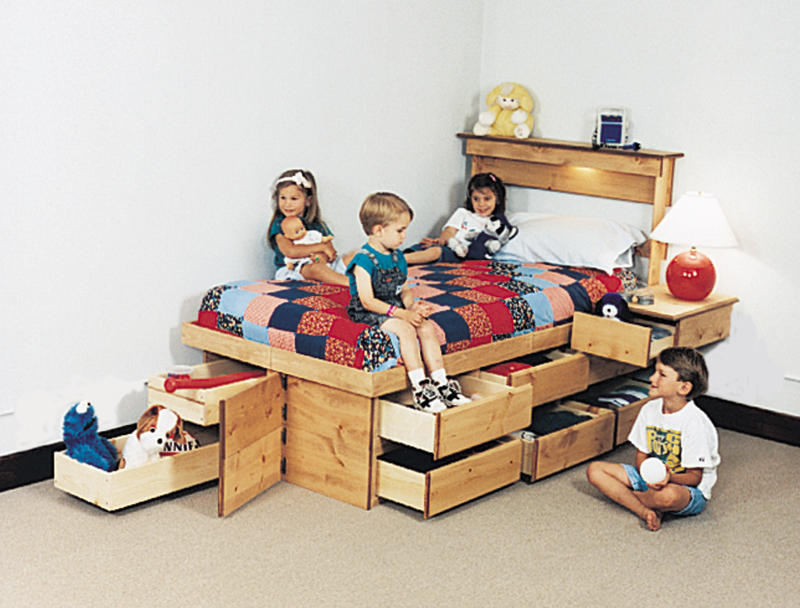 Ultimate Bed Platform Beds With Drawers Bed Frame With Storage