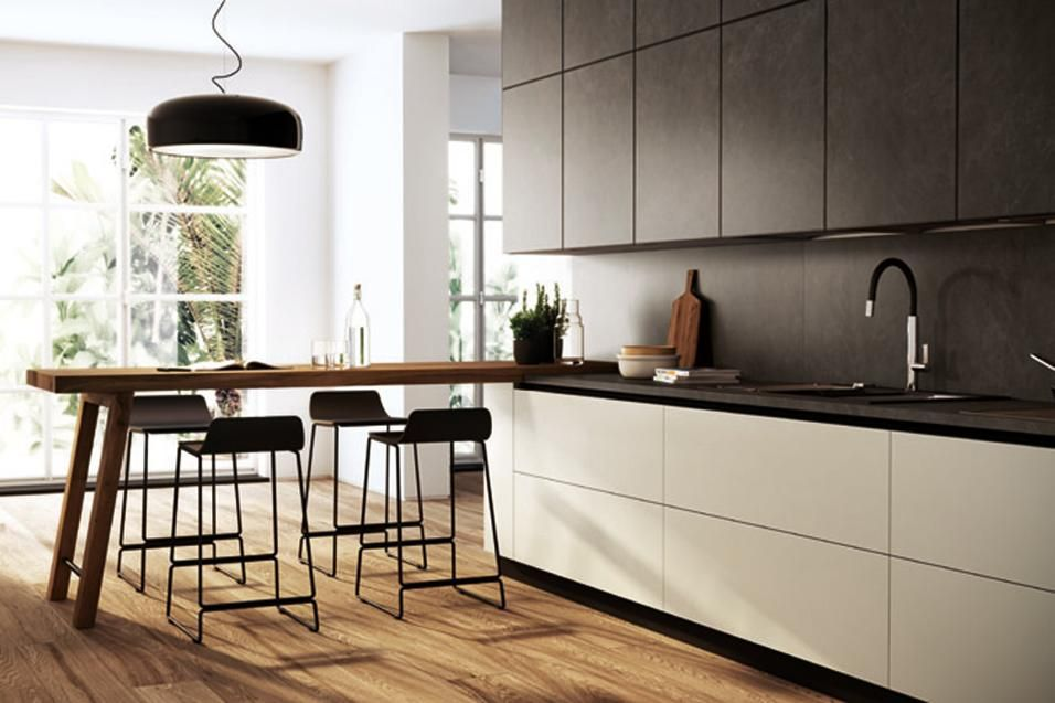 Cambia stile e colore con le ante intercambiabili in 2018 | Kitchen ...