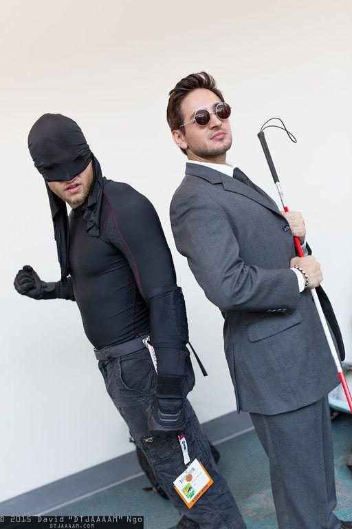12ebe8e5ef Daredevil and Matt Murdock More