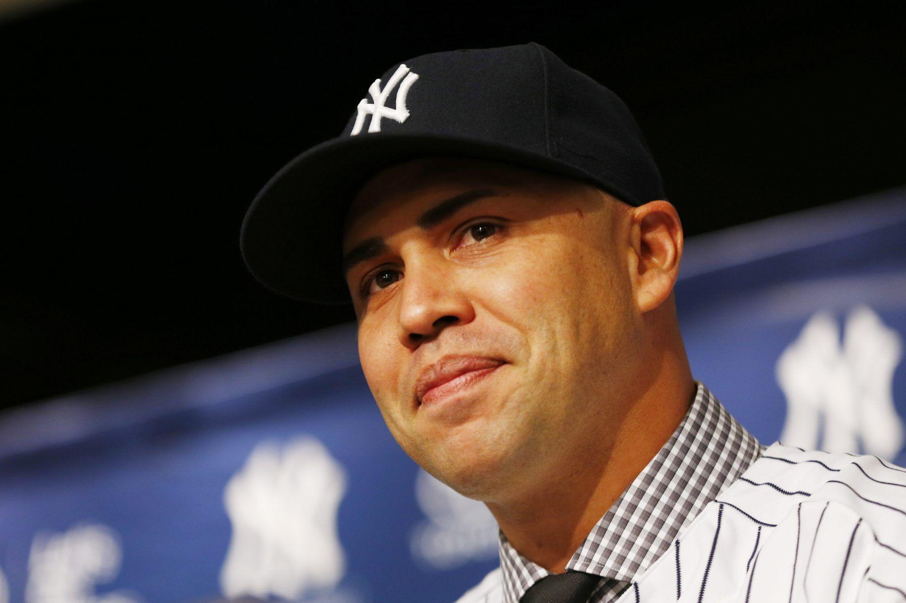 New York Yankees Carlos Beltran Will Interview For Manager Report Carlos Beltran New York Yankees Yankees