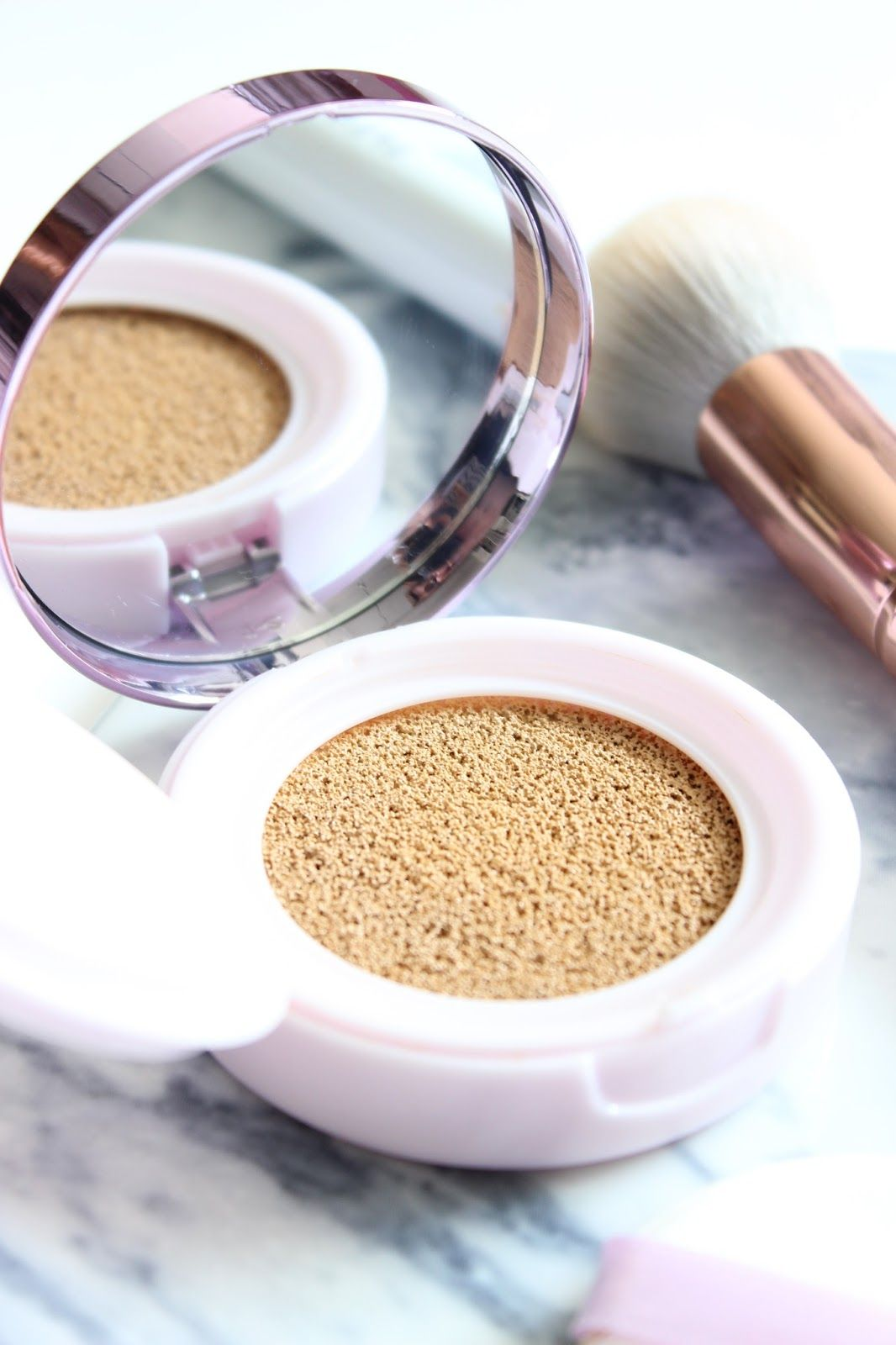 Catrice Liquid Camouflage High Coverage Concealer + Even