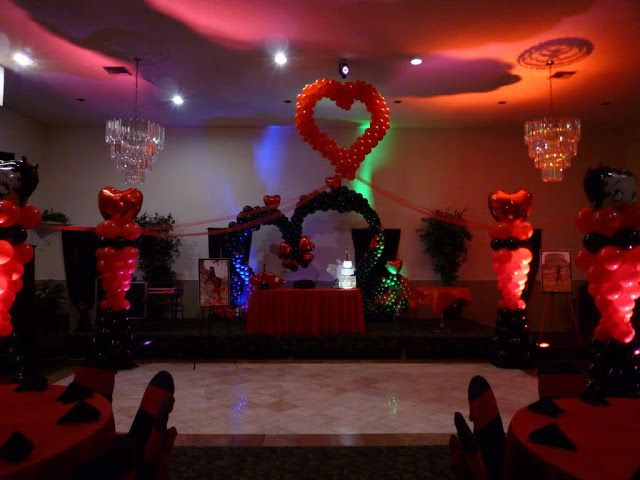 Pin By Dreamark Events South Florida On Betty Boop Event