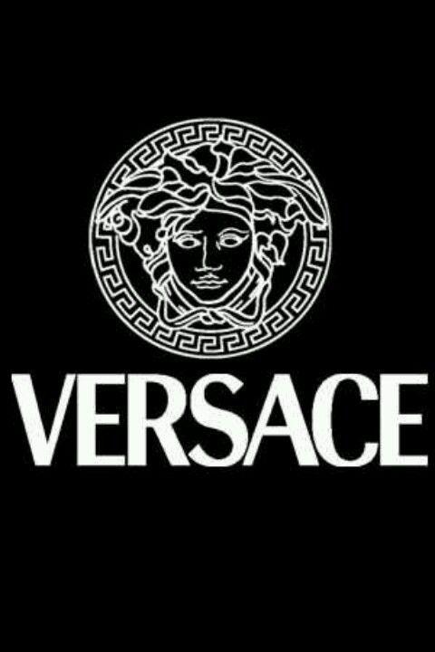 52df3f5429 Versace Logo #logodesign #design | logos in 2019 | Adidas fondos de ...
